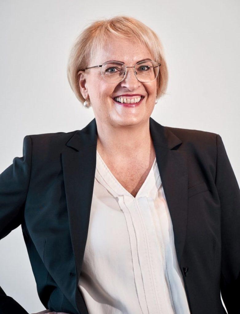 Karin Froschauer