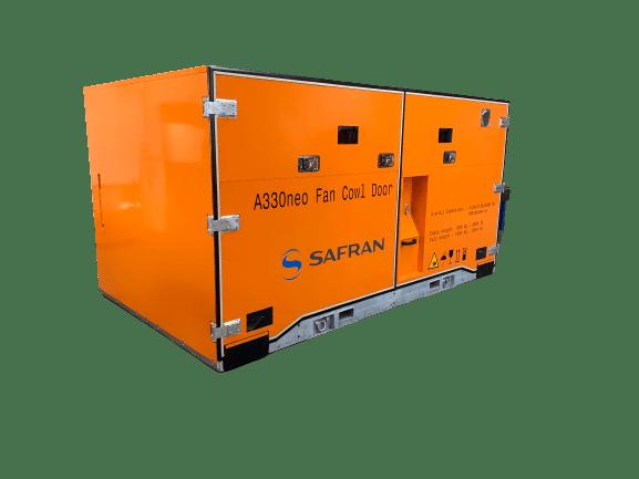 Transportbox Froschauer